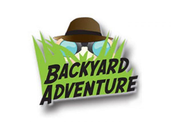 Backyard Adventure