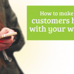 How to make your website audience happy