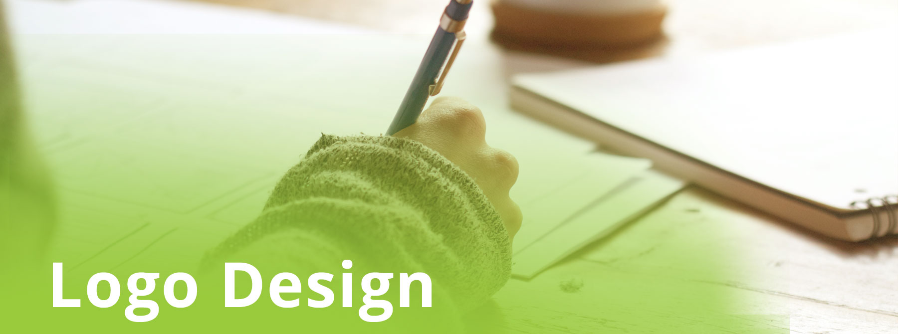 Logo Design | EMG Design, Delta, BC