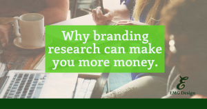 Why branding research can make you more money.