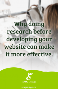 Branding research can make your website more effective