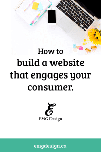 How to build an engaging solopreneur website.