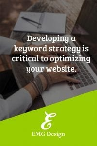 Optimizing your business website