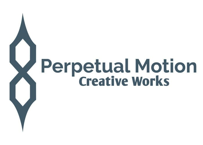Perpetual Motion Creative Works